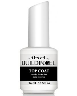 IBD BuildinGel bright White