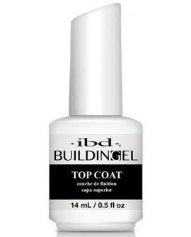 IBD BuildinGel bright White