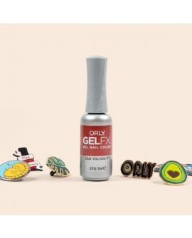 ORLY GelFX Kitsch You Later