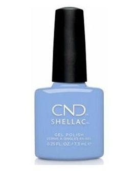 CND Shellac Chance Taker
