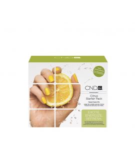 CND Citrus Pack