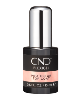 CND Plexigel Protector Top Coat 15ml