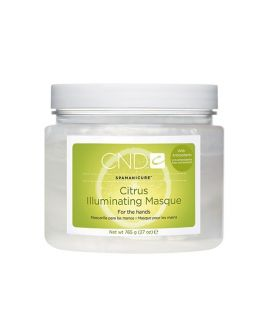 CND Citrus Illuminating Masque 765ml