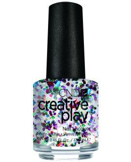 CND Creative Play Glittabulous 13,6ml