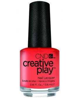 CND Creative Play Peach Of Mind 13,6ml