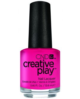 CND Creative Play Read My Tulips 13,6ml