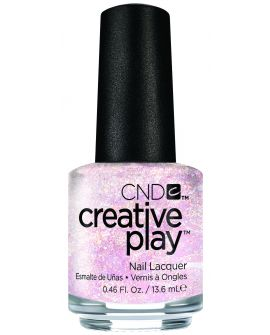 CND Creative Play Tutu Be Or Not To Be 13,6ml