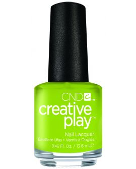 CND Creative Play Toe The Lime 13,6ml
