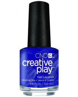 CND Creative Play Viral Violet 13,6ml