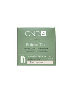 CND Eclipse Clear N10