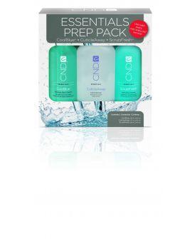 CND Essentials Prep Pack
