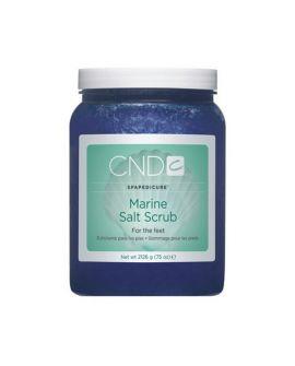 CND Marine Salt Srub 2069g