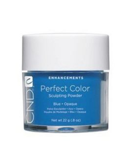CND Perfect Color Sculpting Powder Blue - Opaque 22g