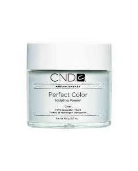 CND Perfect Color Sculpting Powder Clear 104g