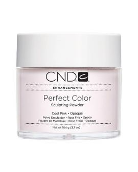 CND Perfect Color Sculpting Powder Cool Pink - Opaque 104g