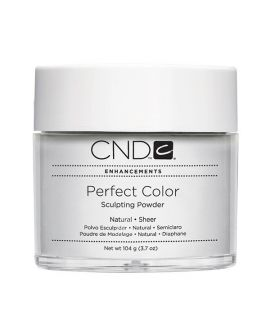 CND Perfect Color Sculpting Powder Natural - Sheer 104g