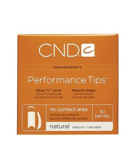 CND Performance Natural N8