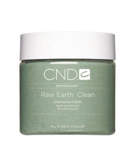 CND Raw earth Clean