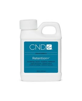CND Retention+ Sculpting Liquid 236ml