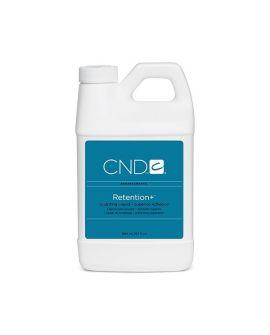 CND Retention+ Sculpting Liquid 3.78L