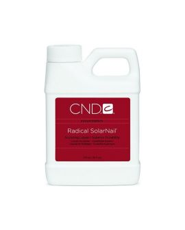 CND Radical Solarnail Liquid 472ml