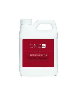 CND Radical Solarnail Liquid 946ml