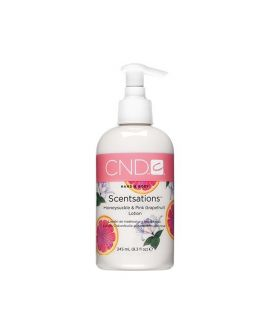 CND Scentsations Honeysuckle Lotion 245ml