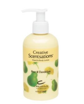 CND Scentsations Pear & Dandelion 245ml