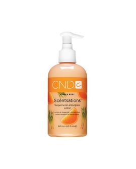 CND Scentsations Tangerine & Lemongrass Lotion 245ml