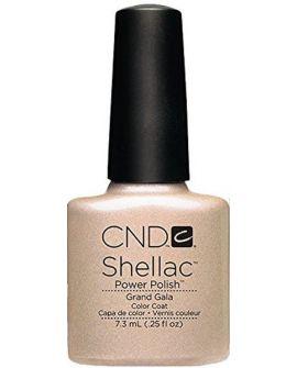 CND Shellac Grand Gala 7