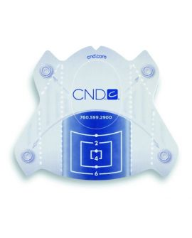 CND Performance Forms - Silver