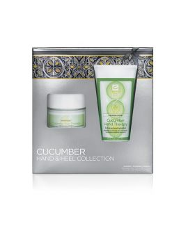 CND Cucumber Hand & Heel Therapy 113ml