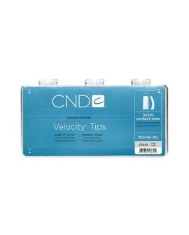 CND Velocity Clear (360 pack)