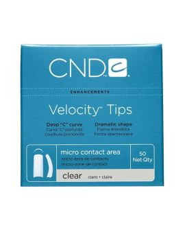 CND Velocity Clear N6