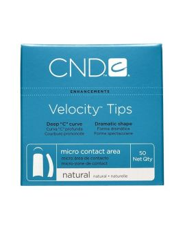 CND Velocity Naturel N5