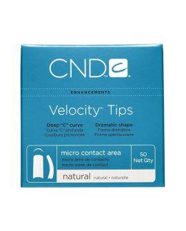 CND Velocity Naturel N8