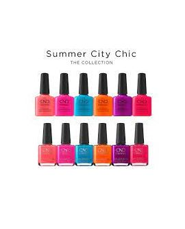 CND CITY  CHIC PRE-PACK