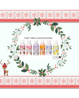 CND Scentsations 59 ml Mix 100 St