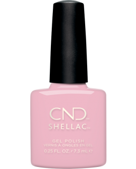CND Shellac Carnation Bliss