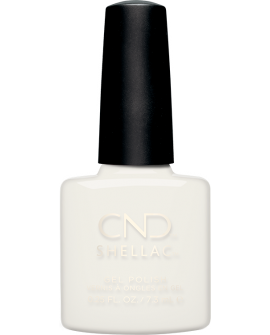 CND Shellac Lady Lilly
