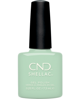 CND Shellac Magical Topiary