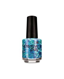 CND Creative Play Turquoise Tidings 13,6ml