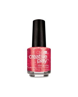 CND Creative Play Revelry Red 13,6ml