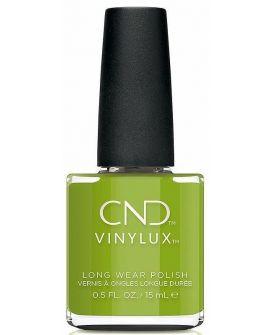 CND Vinylux Crips Green  363
