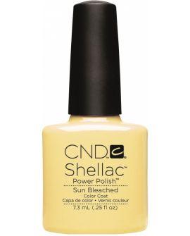 CND Shellac Sun Bleached 7,3ml