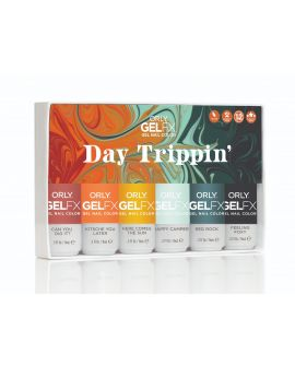 ORLY GelFX day Trippin Lente Collectie 2021