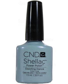 CND Shellac Dazzling Dance 7