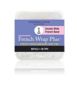 French Wrap Plus Thick Refill