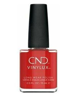 CND Vinylux Devil red 15ml