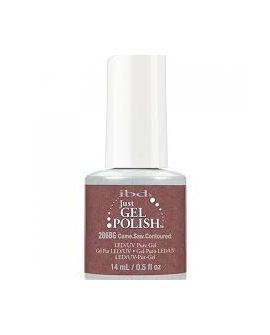 IBD Just Gel Polish Came.Saw.Contoured